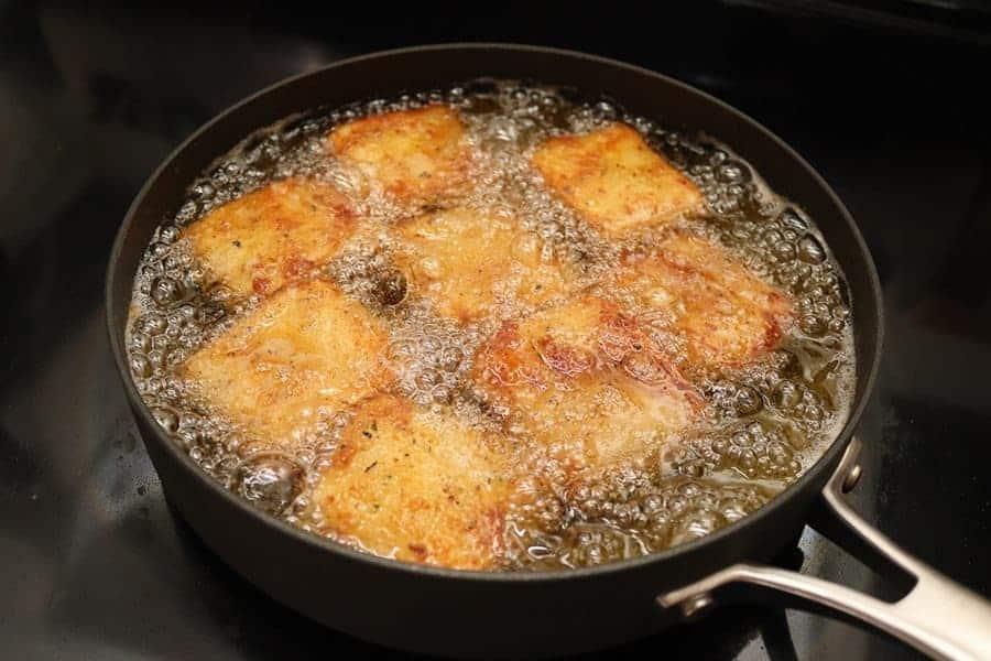 Pan-Fried