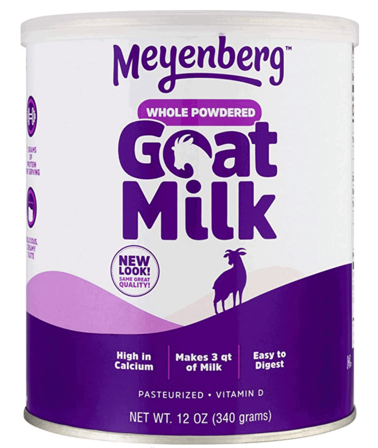 Meyenberg's Goat Milk Powder