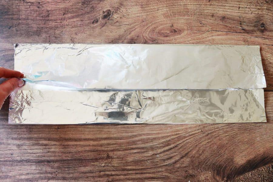 Aluminum Foil Sling